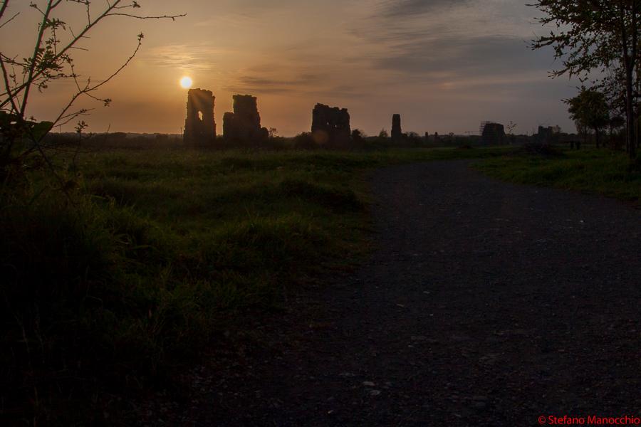 Appia antica al tramonto (13 of 46)