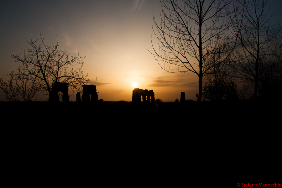 Appia antica al tramonto (16 of 46)