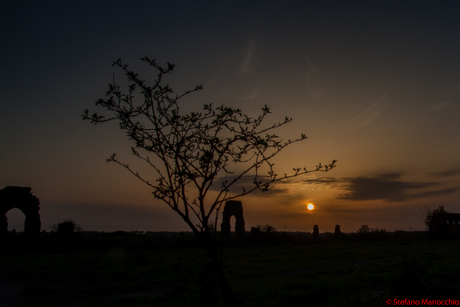 Appia antica al tramonto (18 of 46)