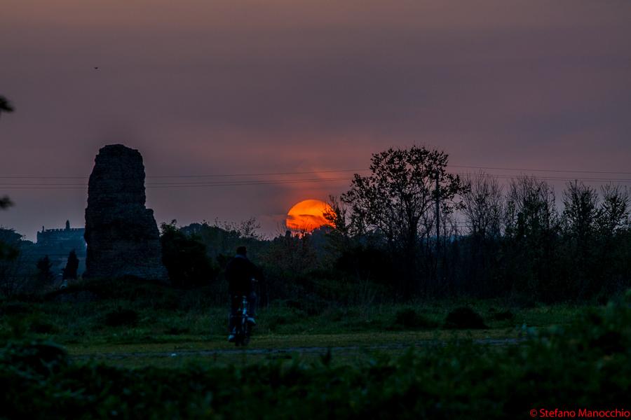 Appia antica al tramonto (36 of 46)