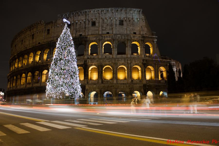 Quanto sei bella Roma (3 of 148)