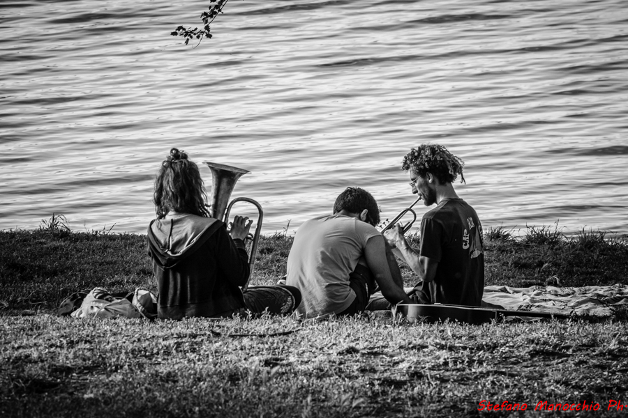 Giochi al lago (6 di 20)