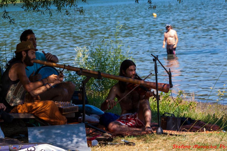 Musica al lago di Martignano (11 of 20)