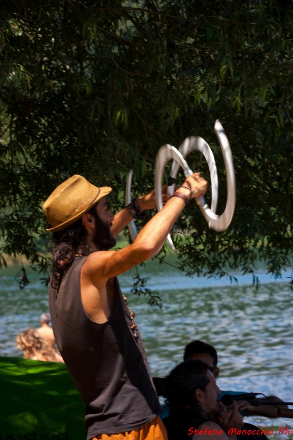 Musica al lago di Martignano (18 of 20)