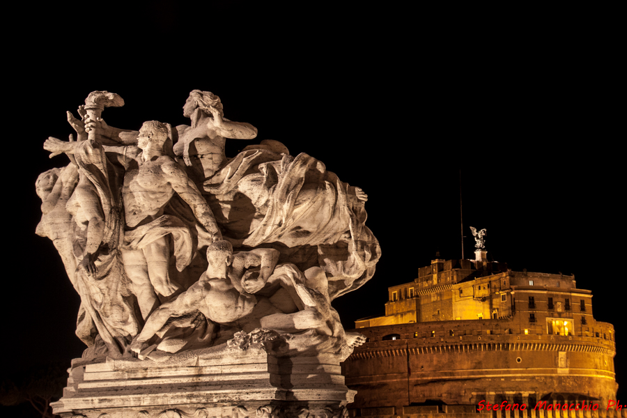 2016-03-03-Roma di notte (39 of 45)